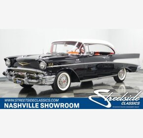 1957 Chevrolet Bel Air for sale 101358102